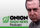 Onion Radio News Podcast 1